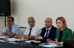 ARMENIAN EDUCATIONAL NETWORK PARTICIPATED PUBLIC DISCUSSION OF EDUCATION SECTOR 2020-2022  MEDIUM TERM EXPENDITURE PROGRAM